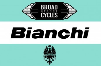 Bianchi at Broad Street Cycles