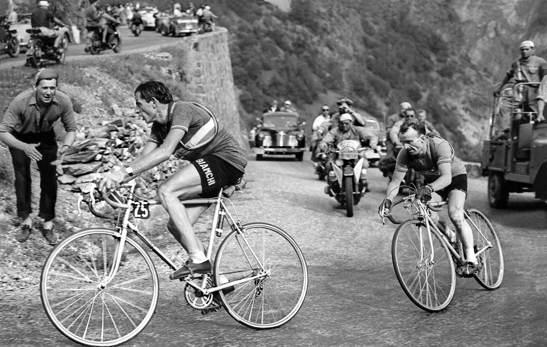 Oldest Tour De France Winner