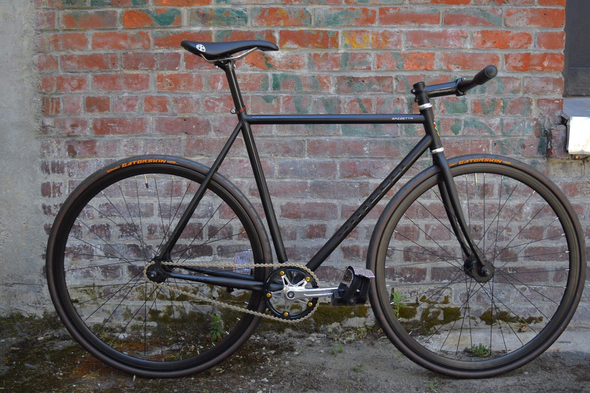 Bike Check: Cinelli Gazzetta – Broad Street Cycles
