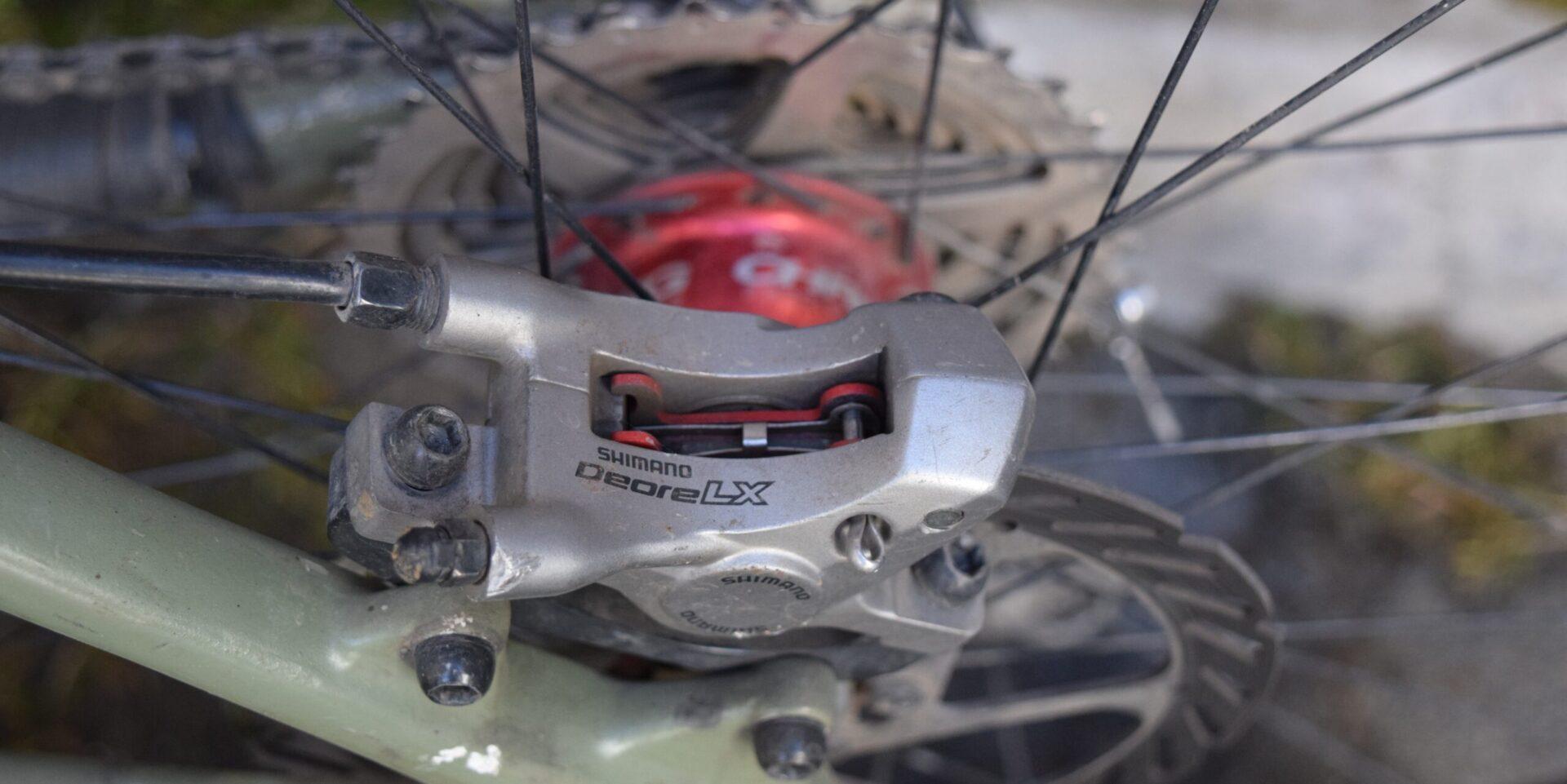 Bike Check: Clay's Mystery Machine – Broad Street Cycles
