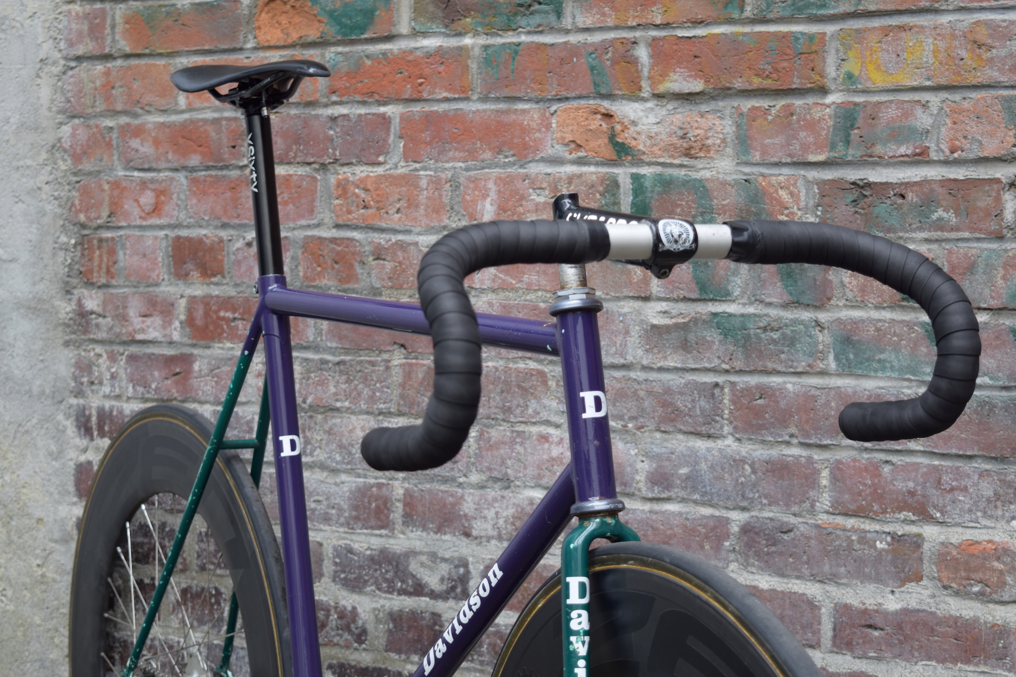 fixed crit – Broad Street Cycles
