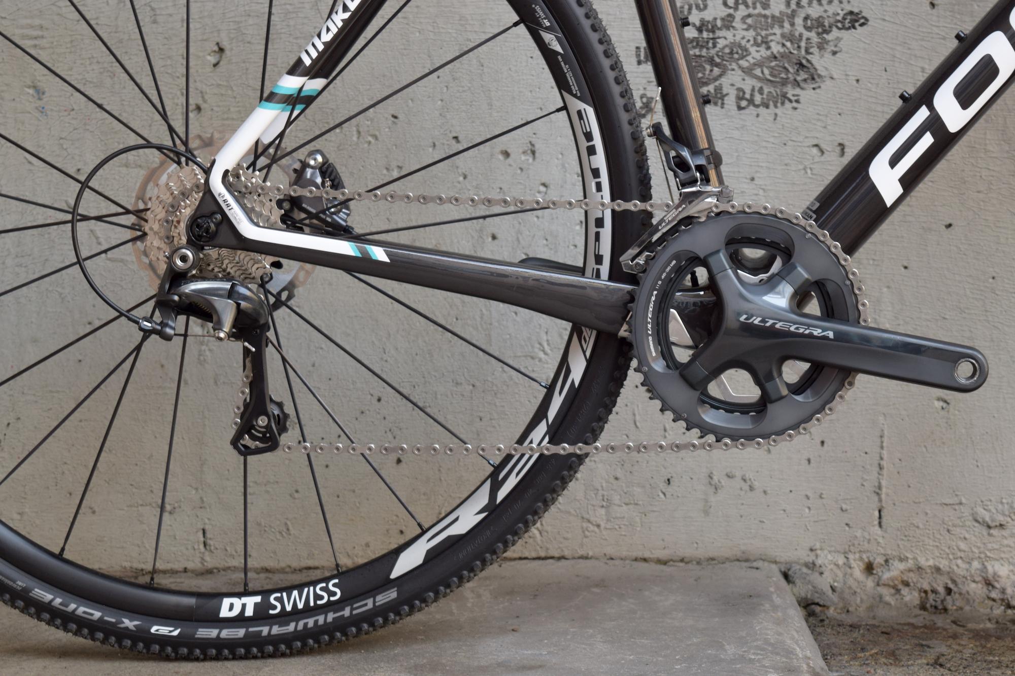 Focus Mares 105 Cyclocross Bike 2018 neu günstig kaufen