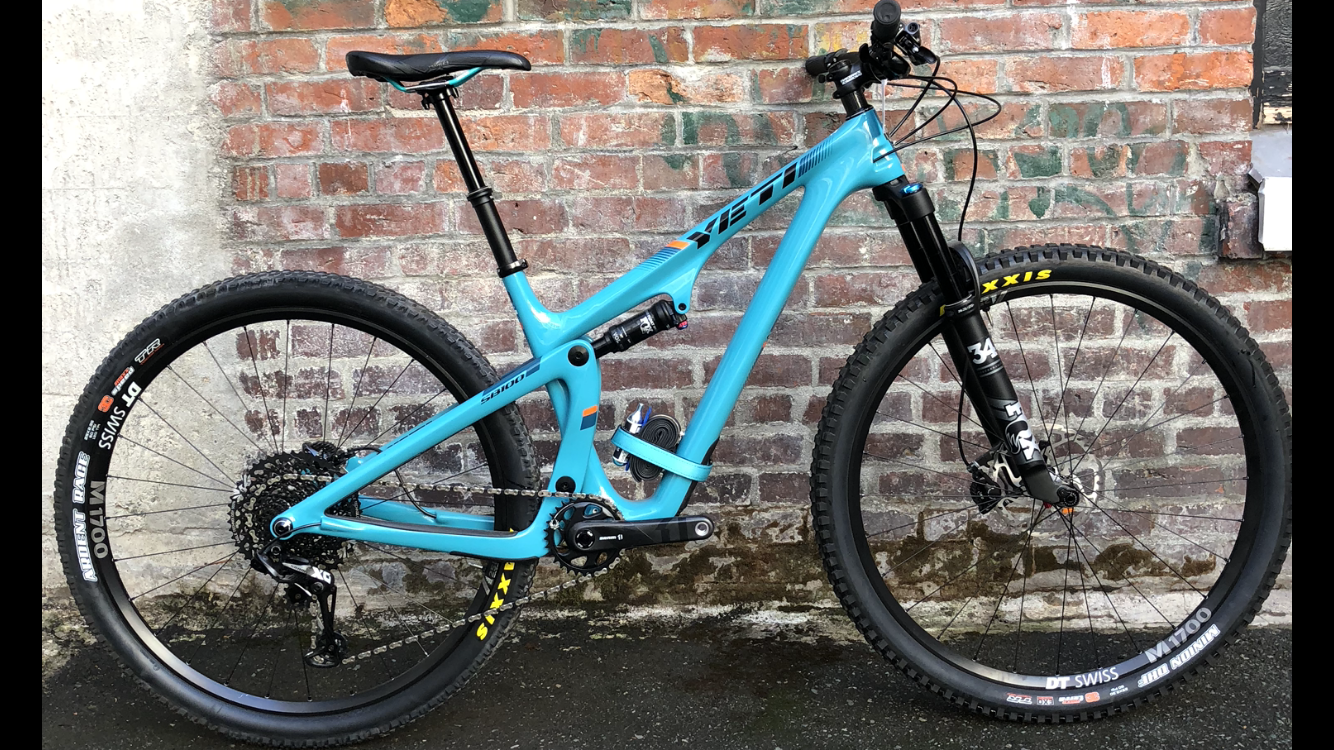 Performance Bikes – Broad Street Cycles